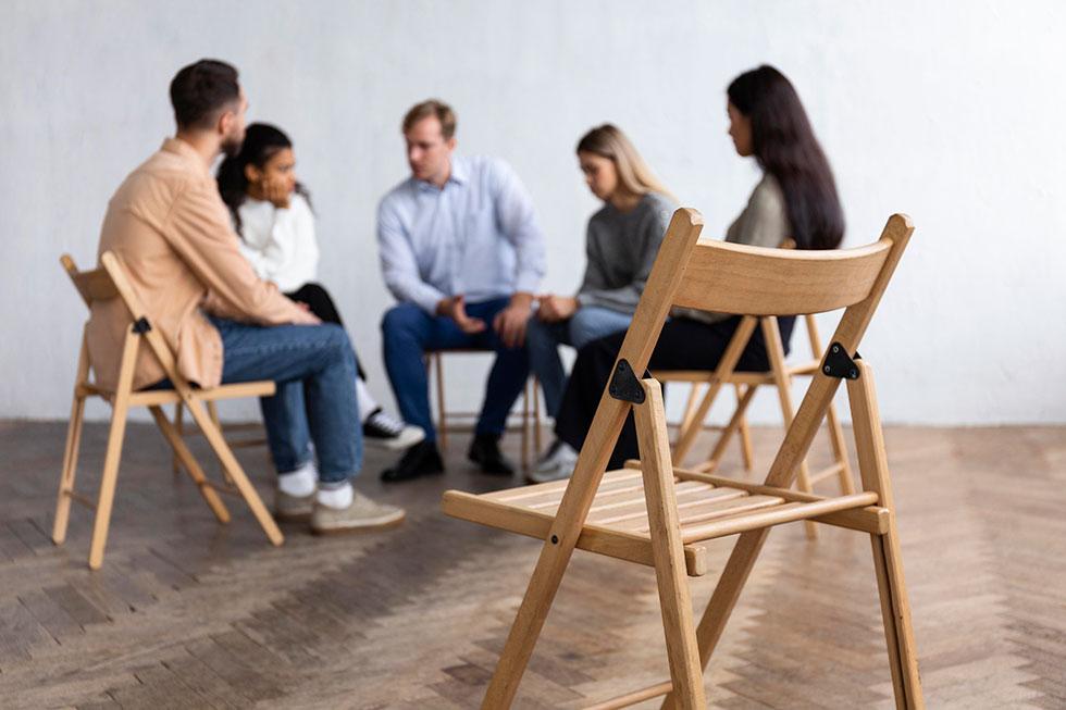 Lutte contre l'exclusion et l'isolement – Aide à la réinsertion professionnelle