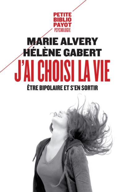 Mari Alvery - J'ai choisi la vie