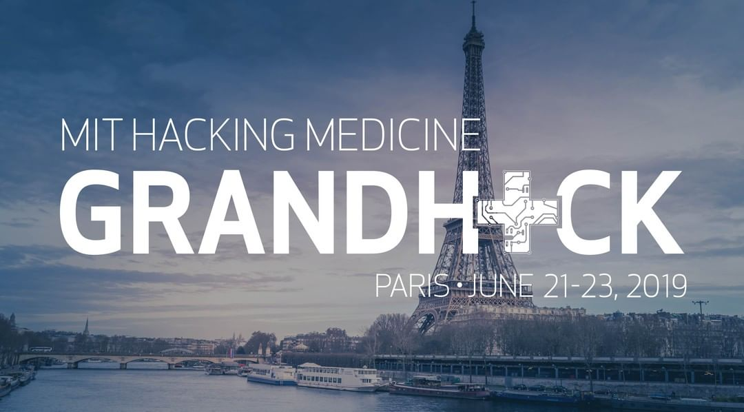 2) Bipolarité France Jury du Grand Hackaton de Paris