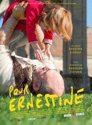 Conférences et débats pour l'avant-première du film « Pour Ernestine »